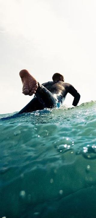 Leer surfen met Ripstar op surfcamp!