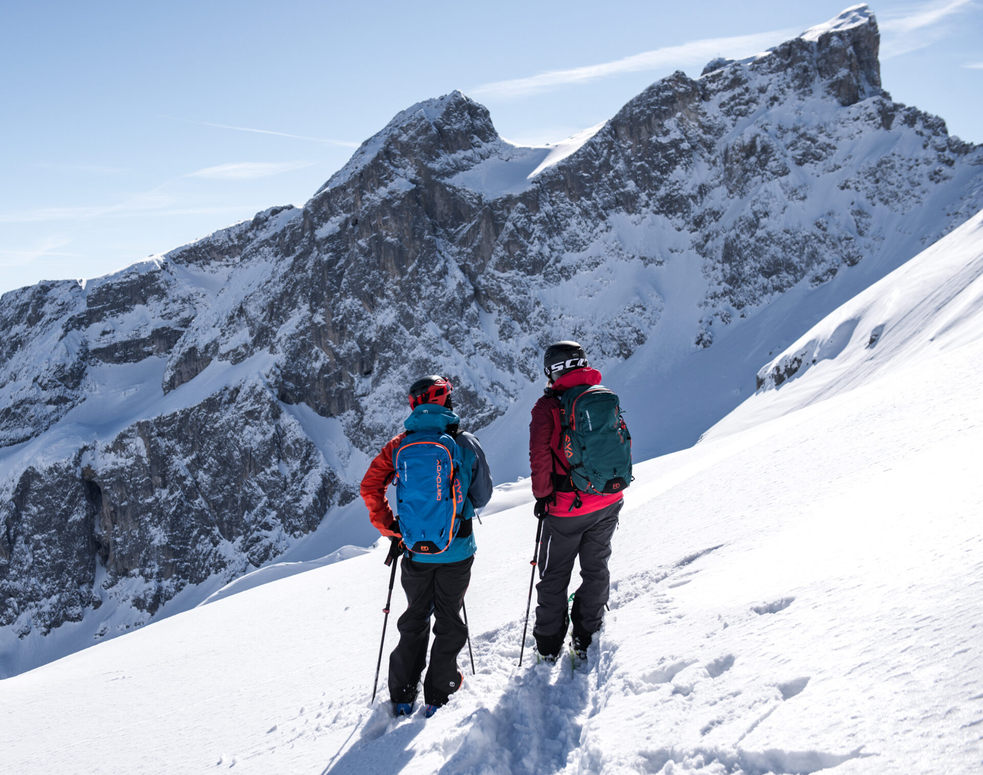 Freeride off-piste cursus
