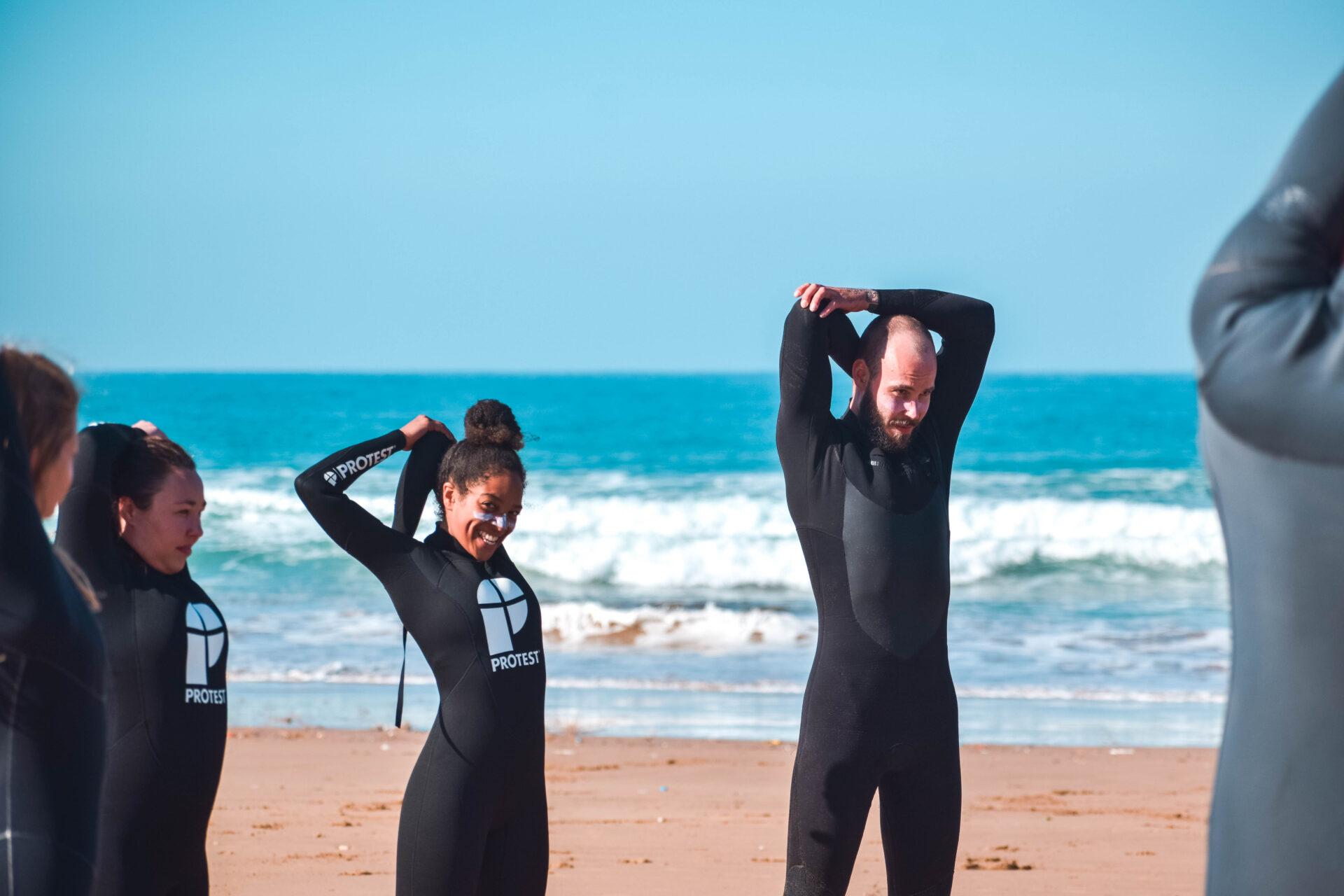 Surfvakantie Marokko: ontdek het land en leer het hele jaar door surfen!