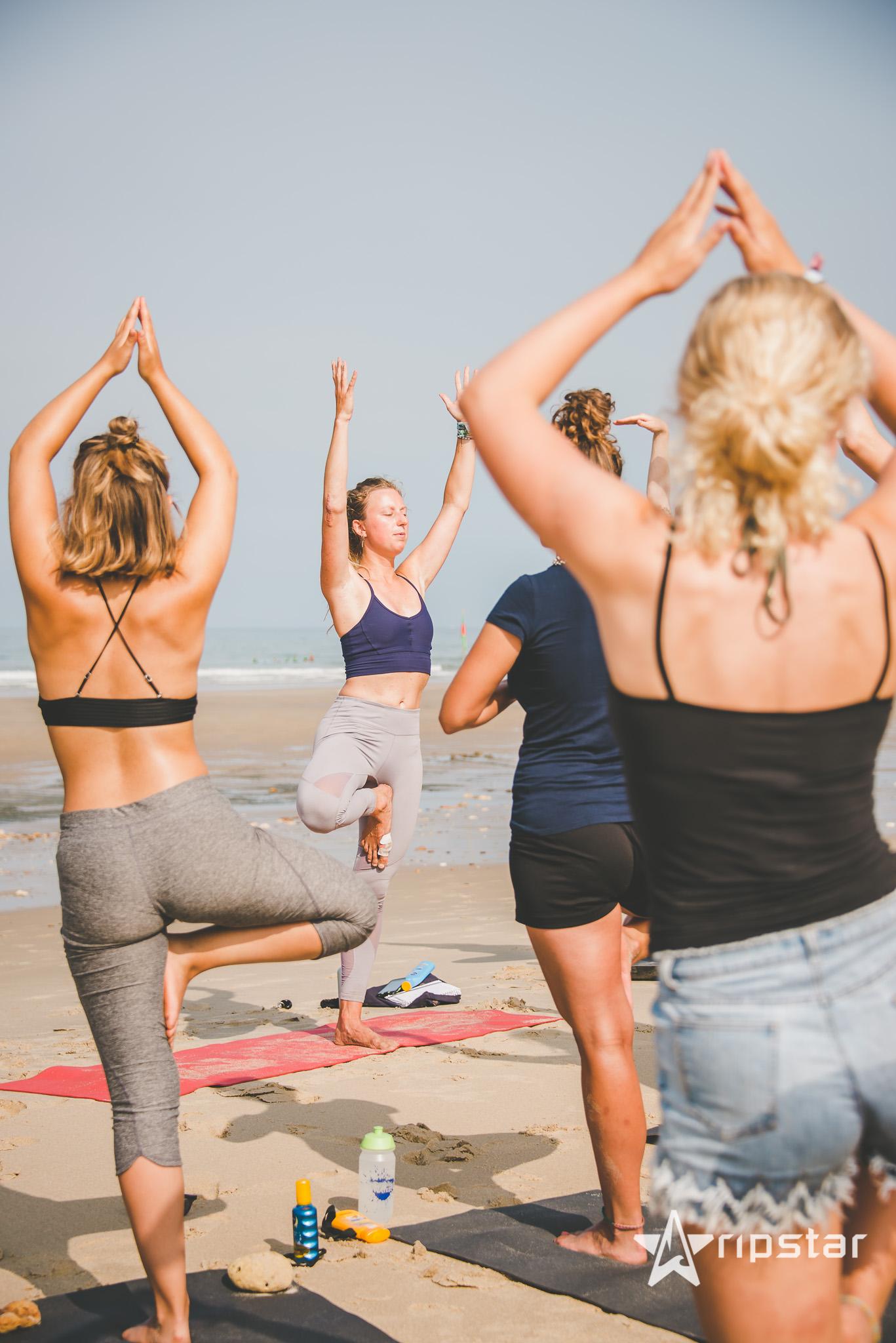 Surfcamp Premium: het surfcamp voor volwassenen van Ripstar!