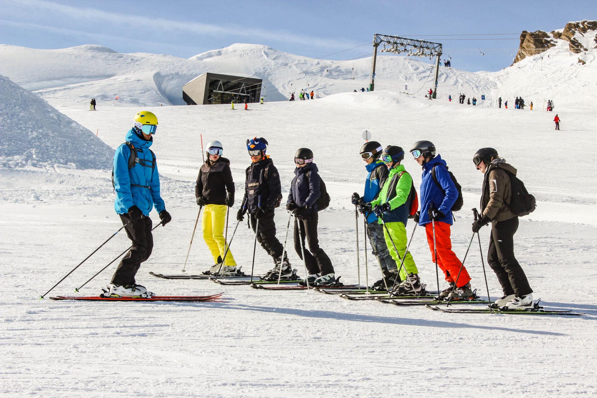 School skikamp? Regel het met Ripstar Groups