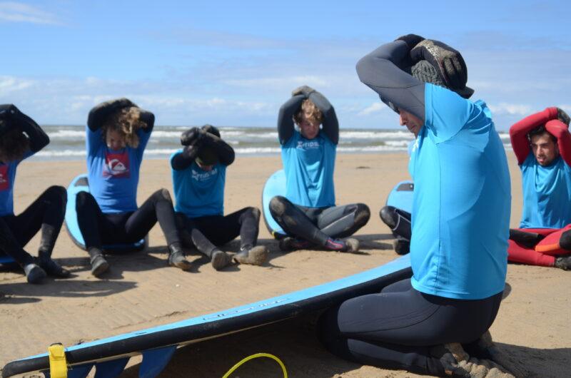 Lifesaver update: behoud je surfdiploma!