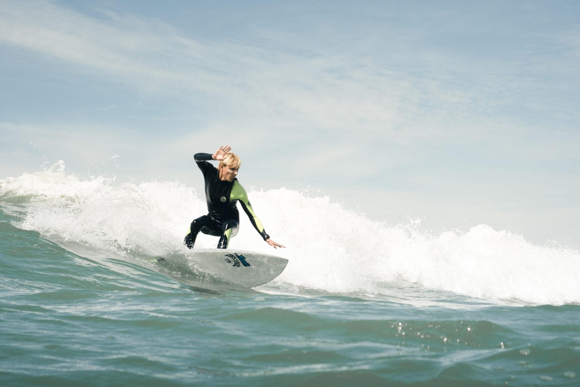 Alles over het team van Ripstar Surf