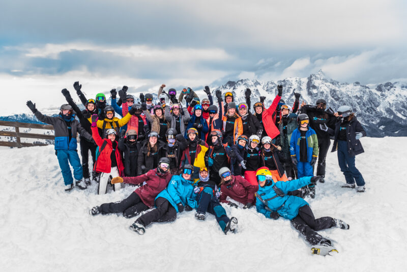 Ripstar Young: jeugdreizen voor actieve jongeren