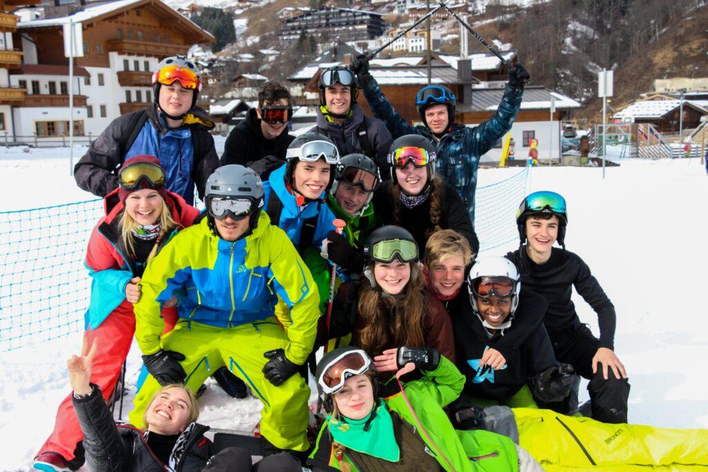 Ripstar Groups: regel jouw werkweek vol surf of wintersport!