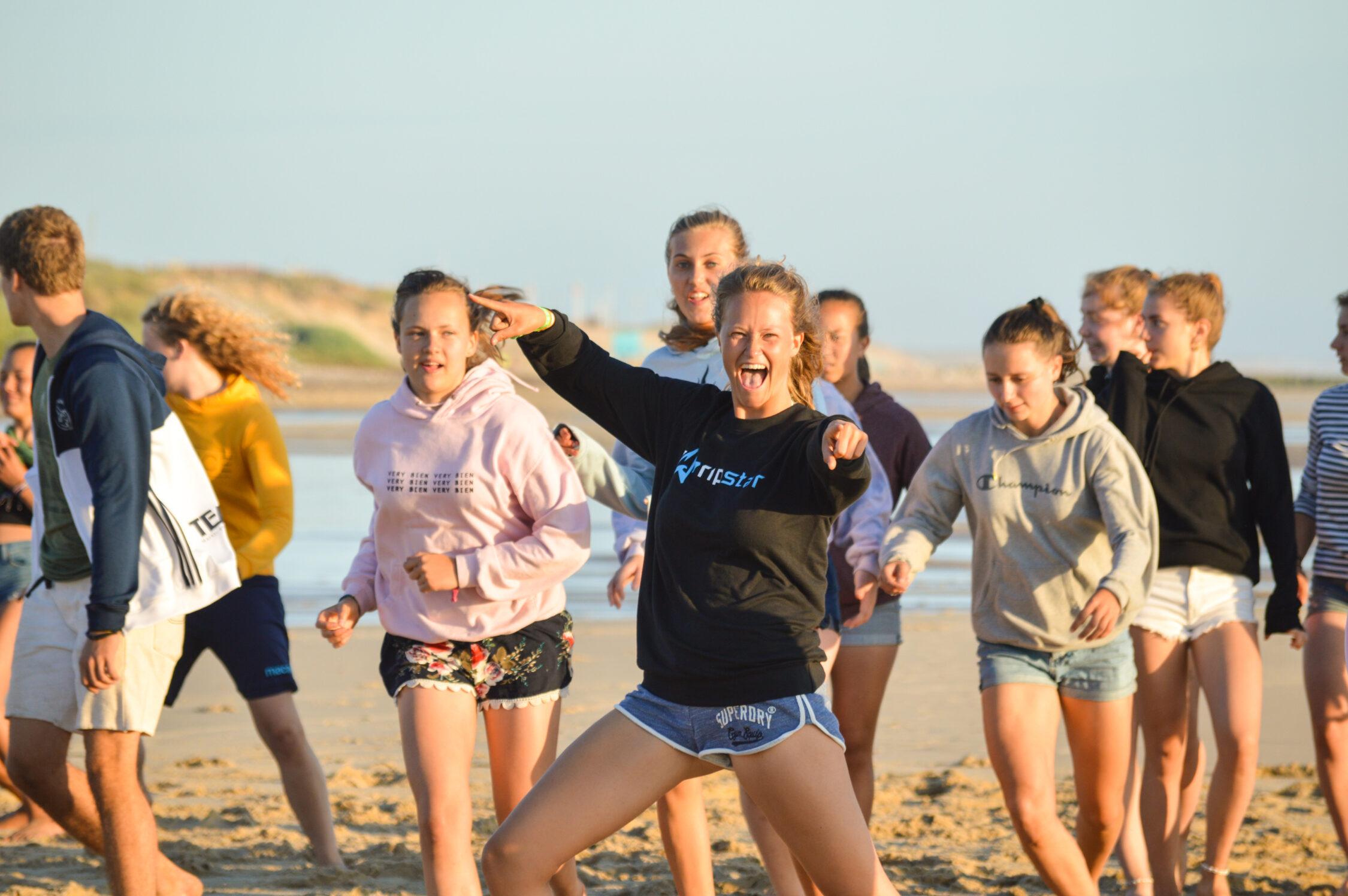 Ripstar Young: jeugdreizen voor actieve jongeren!