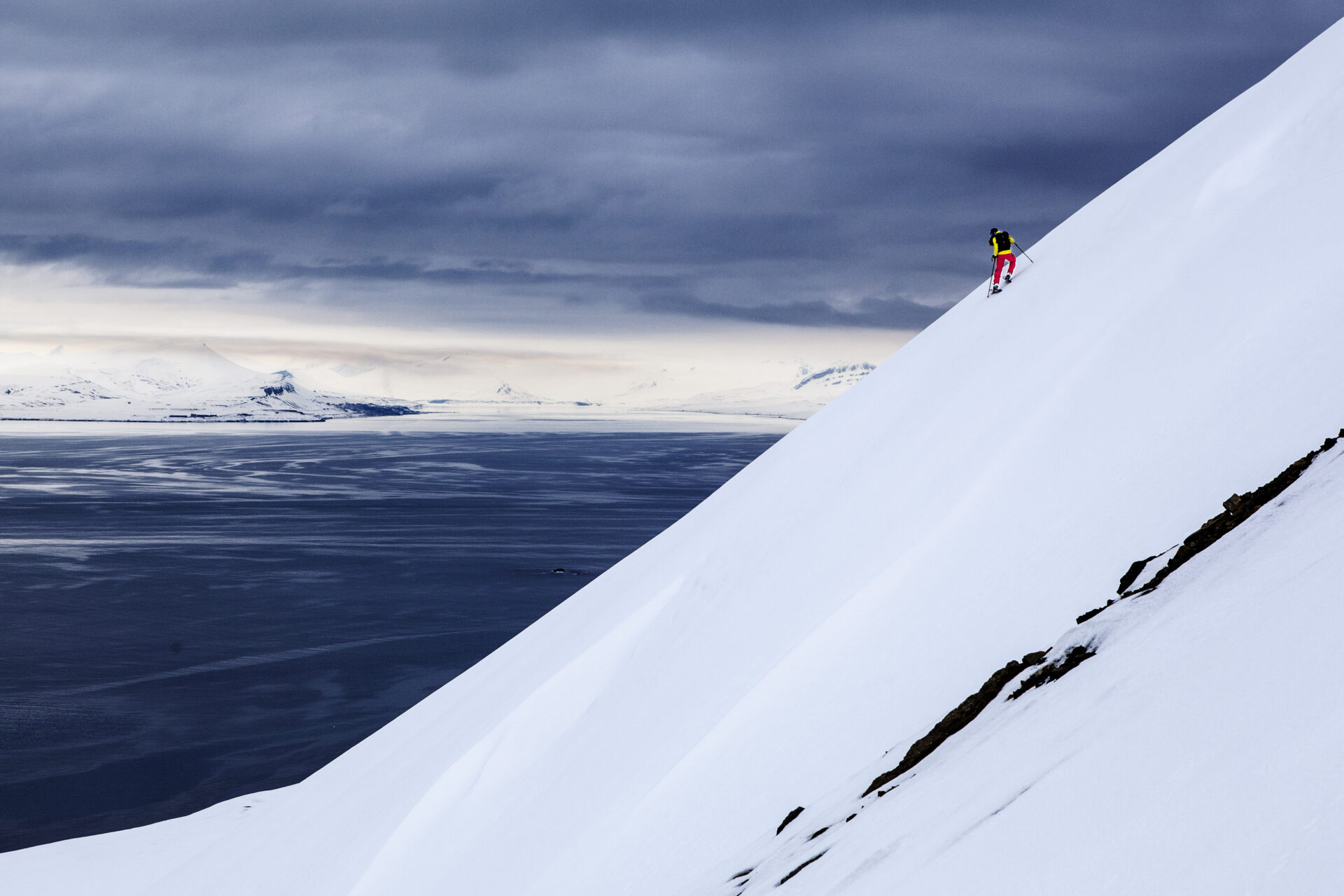 Expeditie Spitsbergen