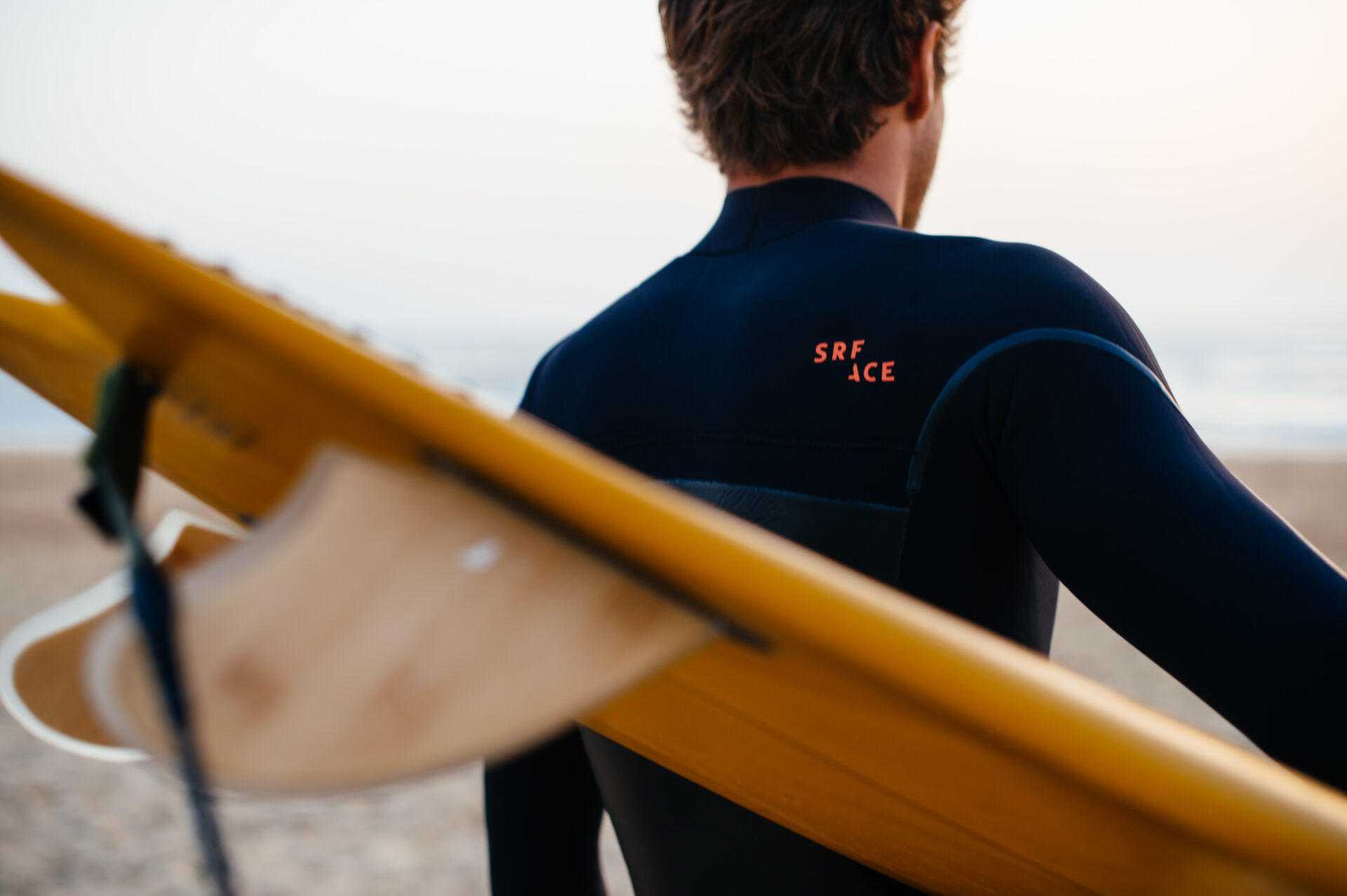 Surface wetsuit ft. Ripstar
