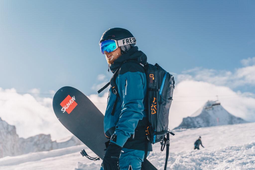 Ripstar Groups: wintersportverhuur voor groepen en bedrijven