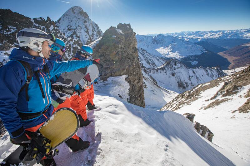 Ripstar Groups: snowboard en skiverhuur