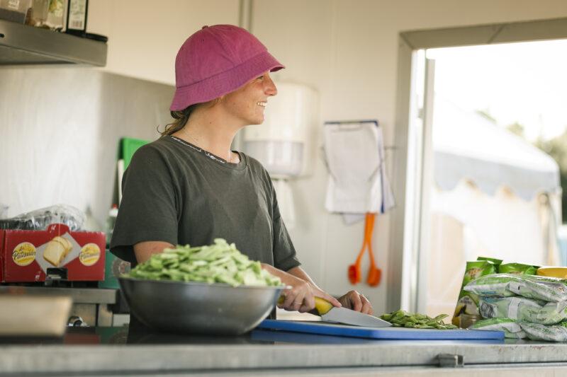Duurzaamheid: heerlijk eten met Ripstar