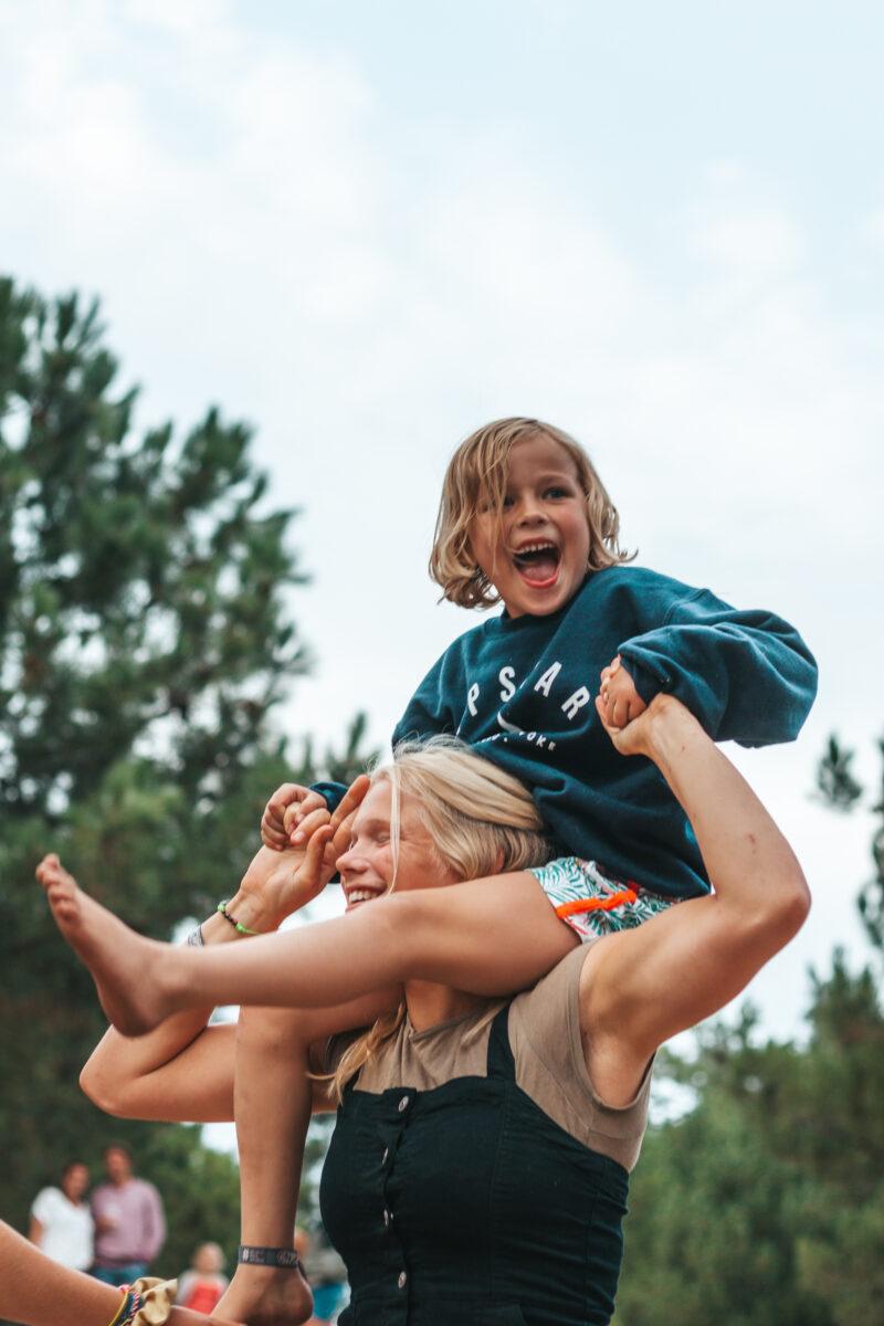 Surf & Family Montalivet