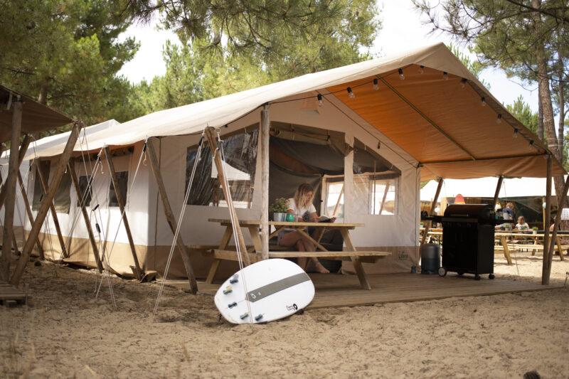 Surf & Family: leren surfen met de familie