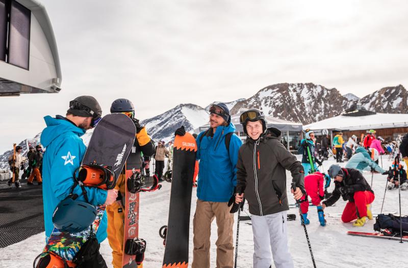 Ripstar Family: een sportieve familievakantie voor het hele gezin