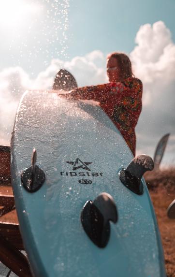 Surfcamp Nederland